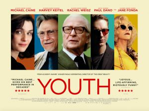 LE CINE-CLUB DES AVANT- MONTS : YOUTH