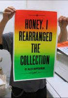 MRAC : Honey, I rearranged the collection.  Posters de la collection Lempert
