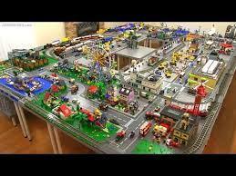 Pierresvives Atelier Lego Ma Ville Du Futur Du 01 03
