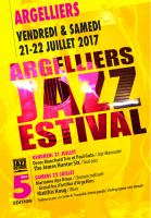 Argelliers Jazz Estival 2017  : THE JAMES HUNTER SIX