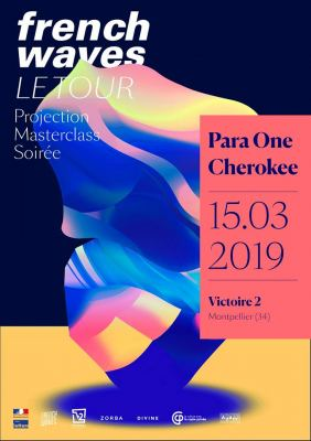 Victoire 2 :  French Waves le Tour Para One x Cherokee x Guest
