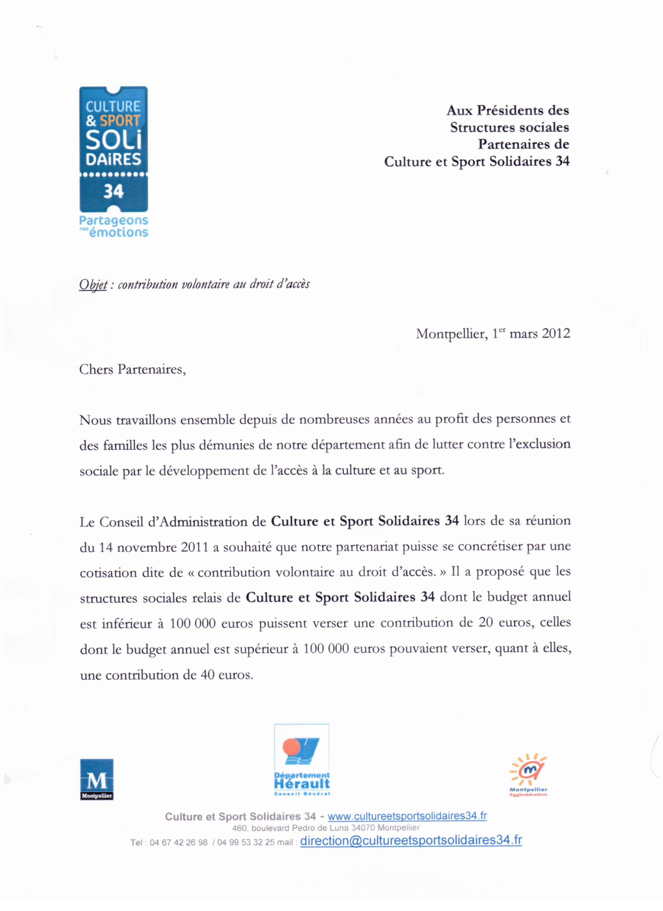 lettre motivation animatrice relais